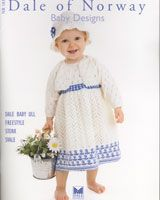 Dale Of Norway Knitting Pattern Books : Babies, Knitting books and Book on Pinterest