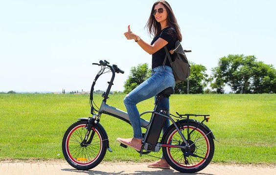 Comparativas de las mejores bicicletas eléctricas de 2020 (plegables, urbanas y MTB) para ayudarte a elegir el modelo que mejor se ajuste a tus necesidades.