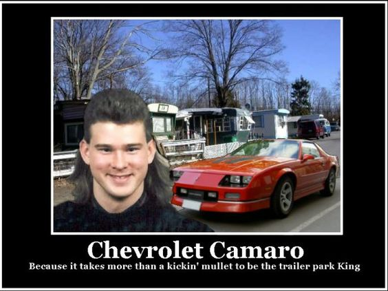 Funny Mullet Surprising Facts About 10 American Muscle Cars Muscle Cars Pinterest Cars