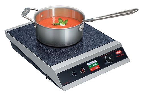 The Hatco Rapide Cuisine Countertop High Powered Heavy Duty