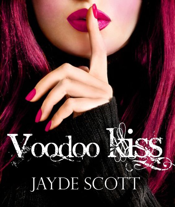 A past she has forgotten. A past she'd rather keep buried forever....  Voodoo Kiss is Book 3 in the Ancient Legends series. The books can be read as stand-alone stories, but it is advisable to read them in order to get the most enjoyment from the series.