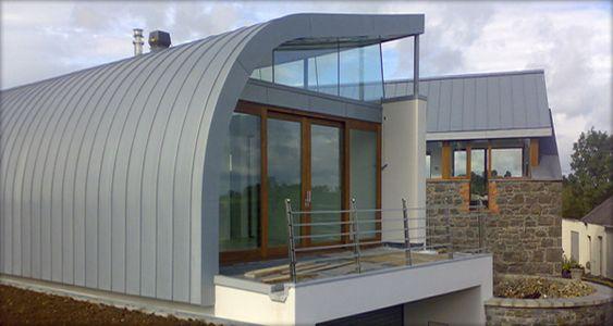 De4cd4bdc57128a677e1659e3dea93f7 Jpg 600 320 Metal Building Homes Zinc Roof Roof Architecture