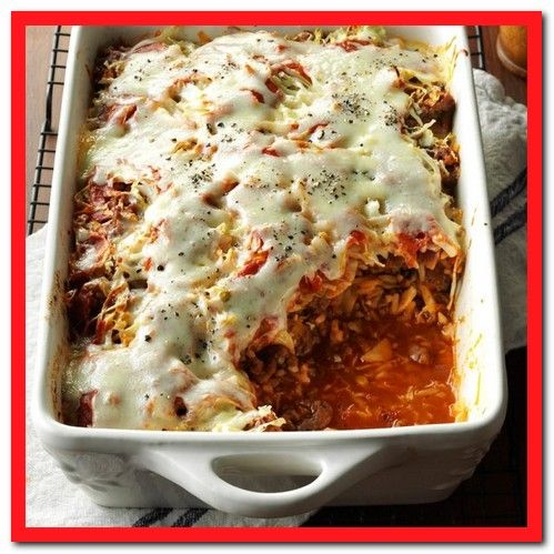 91 Reference Of Cabbage Casserole Recipe In 2020 Cabbage Roll Casserole Cabbage Rolls White Sauce Recipes