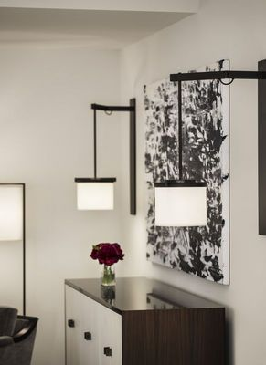 Kevin Reilly Collection - Applique-Kevin Reilly Collection-Kolom Sconce