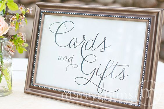 Hey, I found this really awesome Etsy listing at http://www.etsy.com/listing/114339270/cards-and-gifts-table-sign-wedding-table