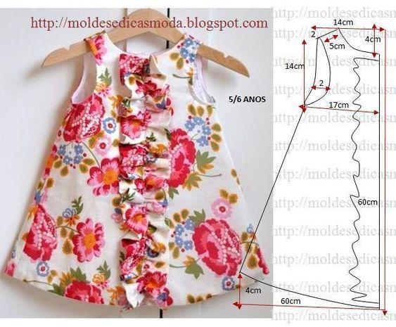 Moda y Patrones - #moda #PATRONES #y