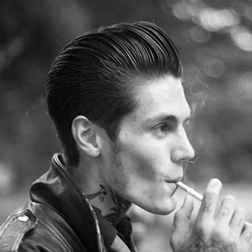 15 Best Rockabilly Hairstyles For Men Hipster Hairstyles Hipster Hairstyles Men Rockabilly Hair