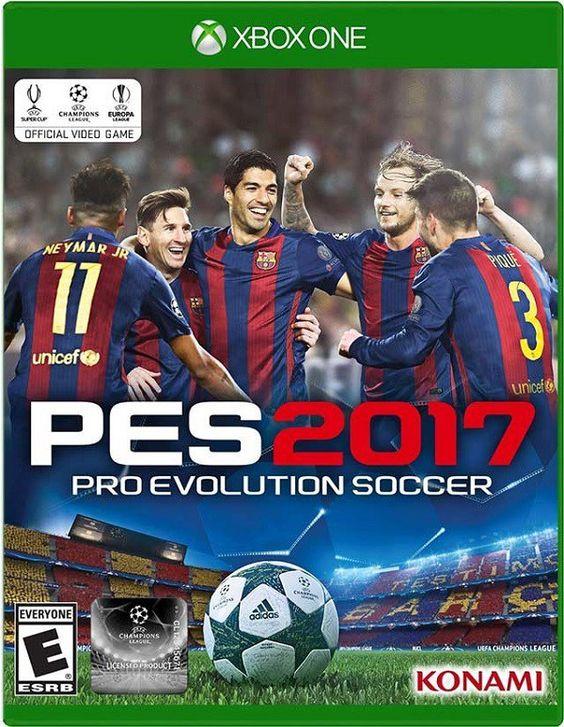 Pro Evolution Soccer 2017 Xbox One Torrent Download Crack Full Keygen #Game #Download #Full #Torrent #ProEvolutionSoccer2017