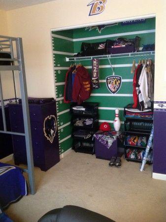 baltimore ravens bedroom decor google search kids