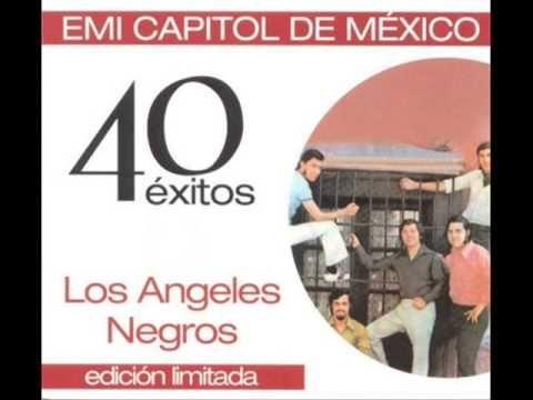 Los Angeles Negros El Porcentaje Angeles Negros Canciones Descargar Musica