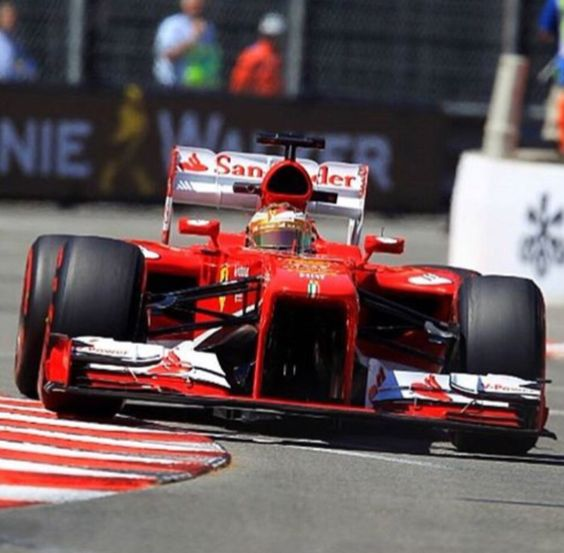Fernando Alonso - 2013