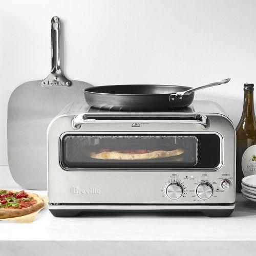 Breville Smart Oven Pizzaiolo Pizza Oven Smart Oven Countertop Oven Pizza Oven