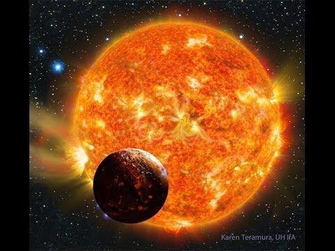 Filme Ataque Solar