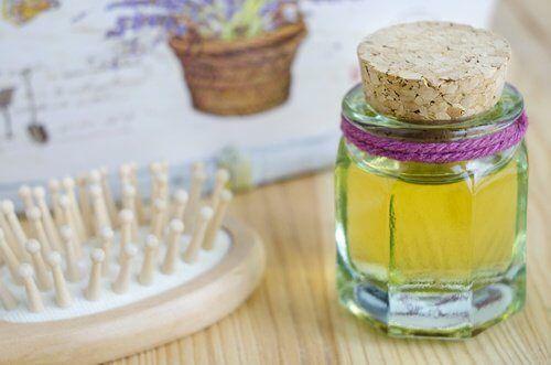 Rizinusöl für Shampoo