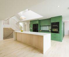 Jade Residence / E/L Studio