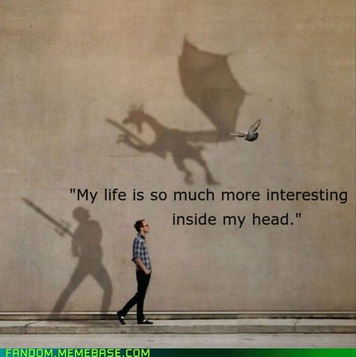 Mundos interiores