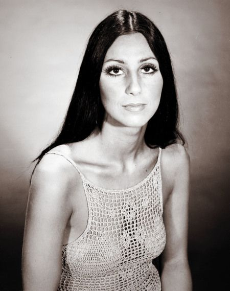Young cher. She looks just like Akashs sister.