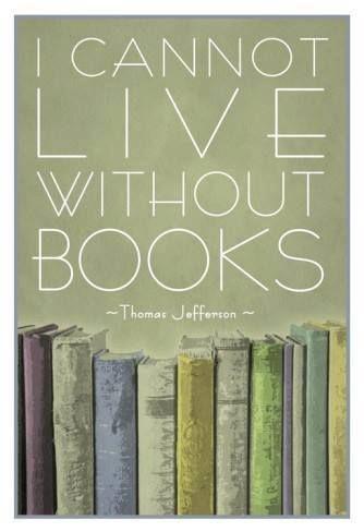 Books!!: