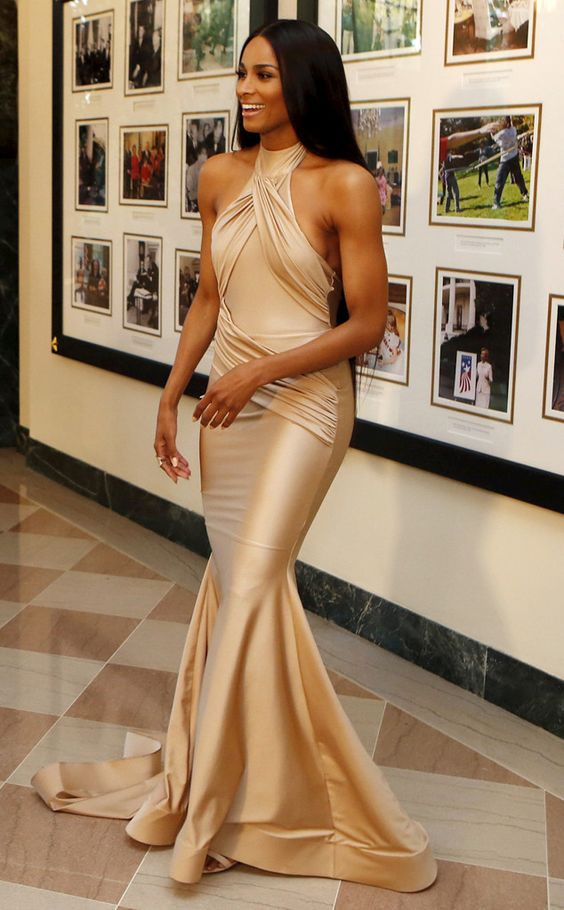 Ciara from The Best of the Red Carpet | Tappeti rossi, E on-line e ...