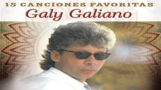 TE RETO QUE ME OLVIDES GALY GALIANO