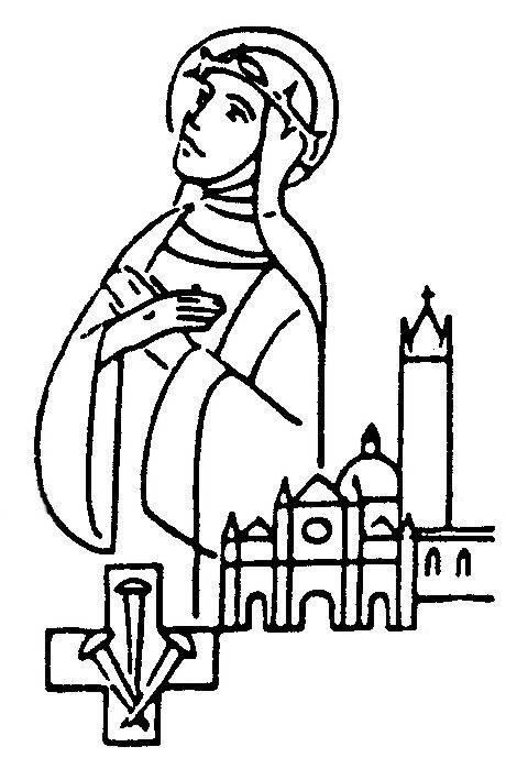 what are symbols  siena and coloring pages on pinterest