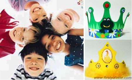 gorros de goma eva: Busy Kids, School Psych, 3 Kids, Beautiful Smiles, Kids Playing, Photos Group