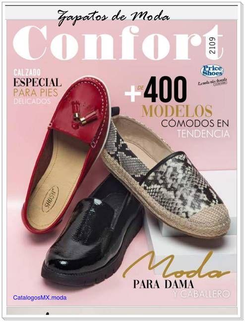 Folleto Virtual Confort Price Shoes 2021 Catalogo Zapatos Catalogos Virtuales Price Shoes Catalogo Price Shoes