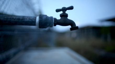 California Drought: Wells Literally Running Dry In One Central Valley Community