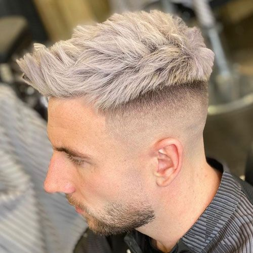 50 Best Bald Fade Haircuts For Men 2021 Guide Fade Haircut Mens Haircuts Fade Types Of Fade Haircut
