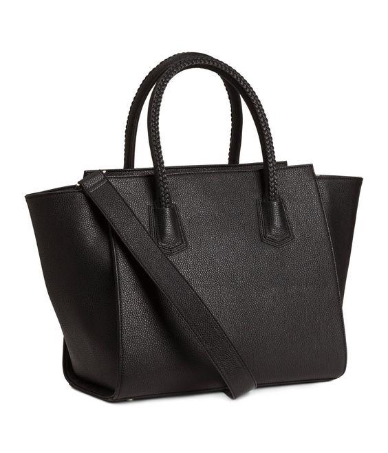 celine yellow handbag - H&M bag - Inspired by the Celine luggage | Bags | Pinterest | H&m ...