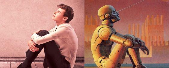 Can Robots Recruit Better Than Humans?