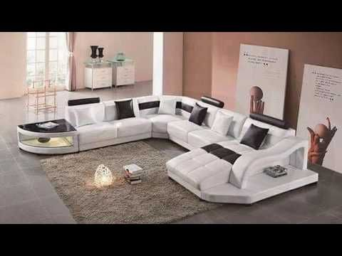 Modern Sofa Designs Youtube Modern Furniture Living Room Sitting Room Design Modern Sofa Living Room