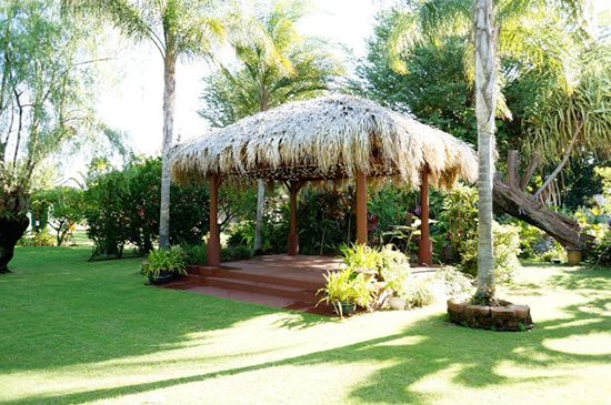 Have your own Yoga Retreat www.NonaLaniCottages.com