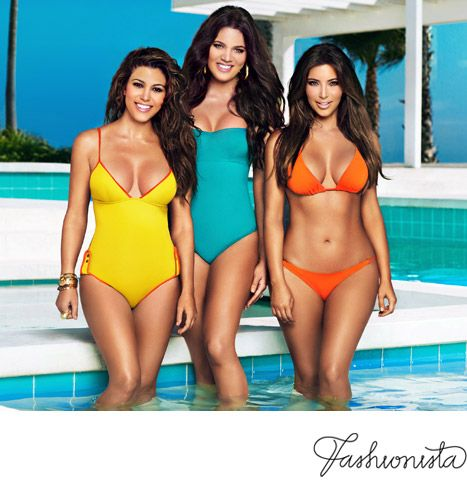 The Kardashians are launching a collection of self-tanners this April called Kardashian Sun Kissed.