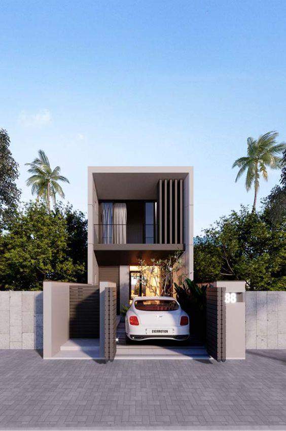 Arsitek Jakarta Selatan