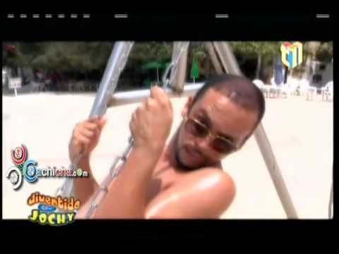 Los Cuerpo Hot Versión @Divertidojochy @Jochysantos @AlbertMena @Santos_Eduardo #Video - Cachicha.com