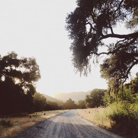 Arroyo Grande, California / photo by Kevin Russ