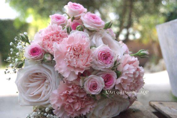 mariage boh me le bouquet de mari e bouquets pinterest mariage and bouquets. Black Bedroom Furniture Sets. Home Design Ideas