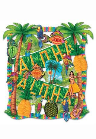 Aloha! Amigo havaiano. – 7Seasons Blog