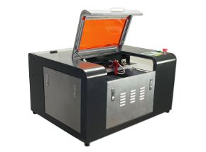 Affordable Entry Level Laser Cutter
