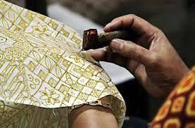 teknik batik tulis