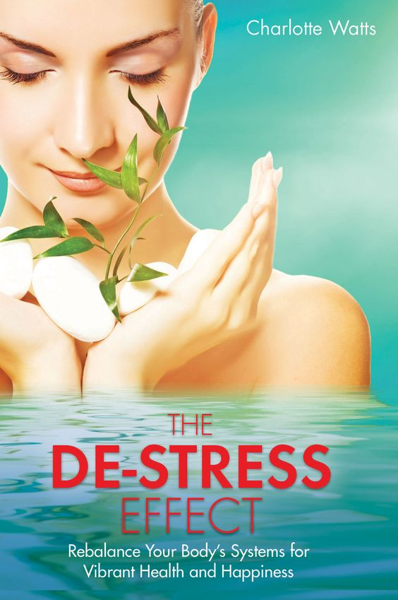 The De-Stress Effect is a new revolution in eating, exercise and relaxation that will return you to vibrant health by gently bringing balance back to your body and your life. The fast pace of modern life and the constant pressure we put on ourselves to keep doing and achieving can keep us locked in patterns of giving in to food cravings, negative habits and self-criticism - keeping our minds and bodies on constant alert.