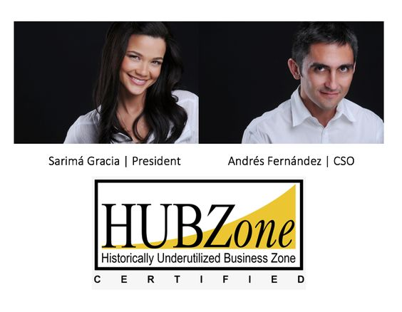 A+S IDEAS STUDIO, Inc. Awarded HUBZone Certification by U.S. Small ...