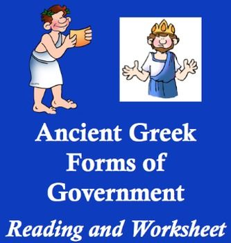 Direct democracy, Ancient greece and Form of on Pinterest