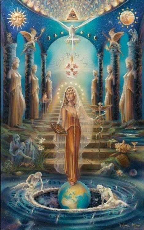 gnosticism | Tumblr