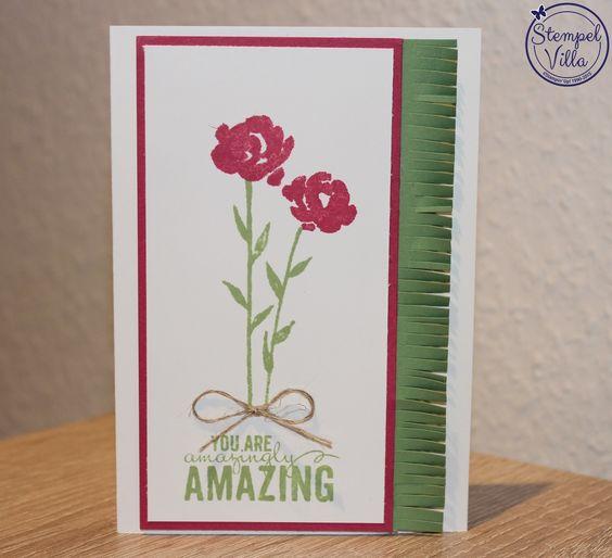 stampin+up+painted+petals | Painted Petals