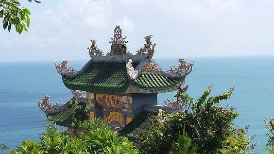 Monkey Mountain, Da Nang.
