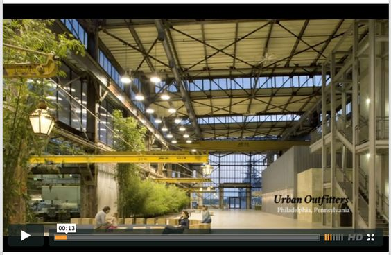 Se film om hvordan gammel bygning bliver brugt på ny spændende måde.   Klik på billedet for at komme til websitet.