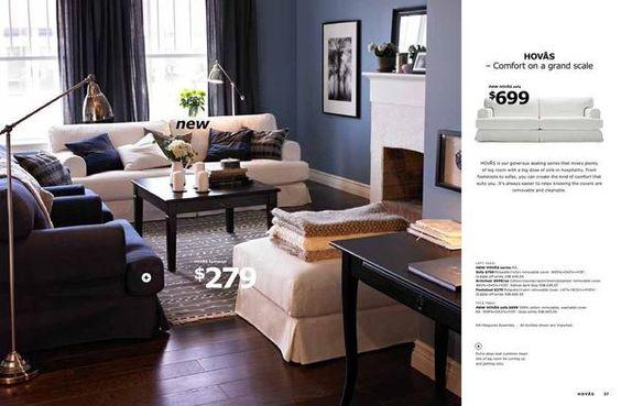 Ikea Sofa Sofas And Catalog On Pinterest
