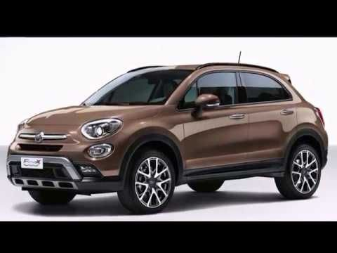 2019 Fiat 500x 2019 Fiat 500x S Updated Styling And New Engines